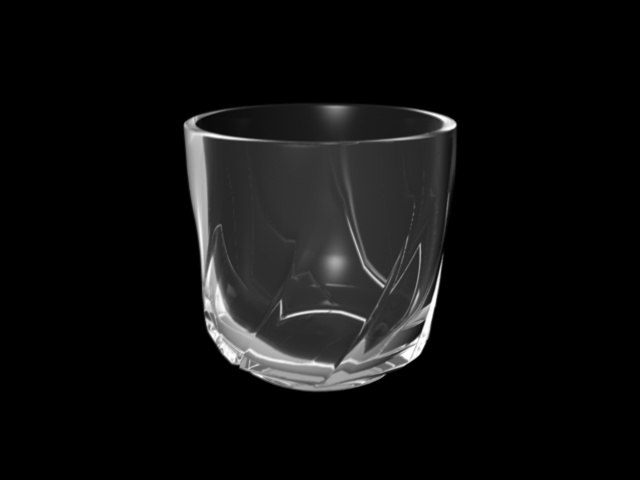 cinema4d glass
