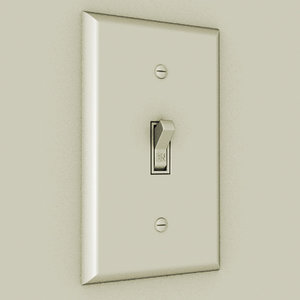 light switch 3ds