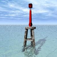 max navigation baliza