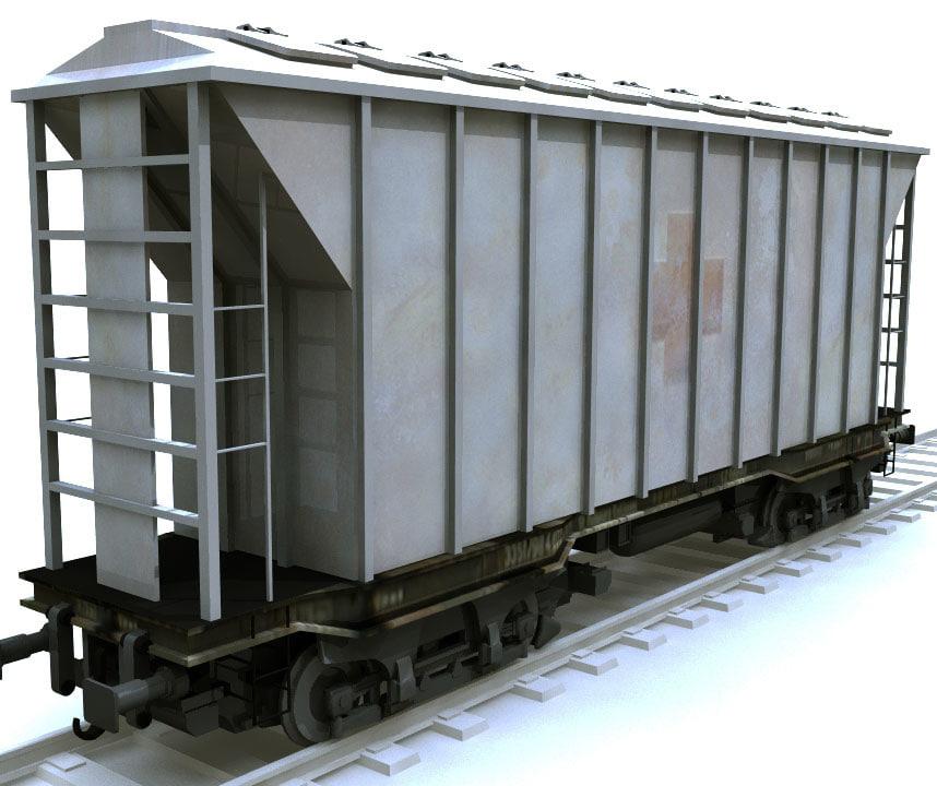 wagon 3ds