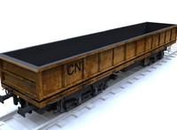 wagon lwo