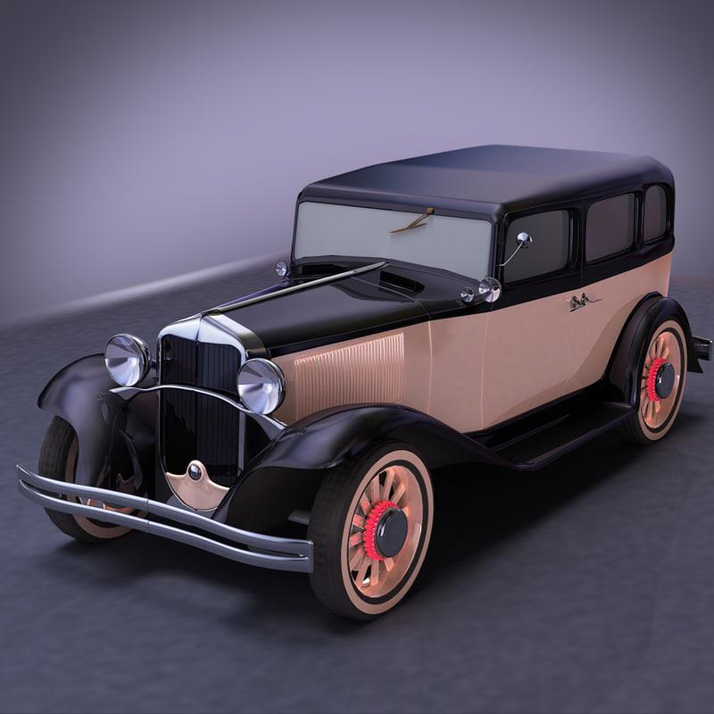 1932 dodge dl sedan max