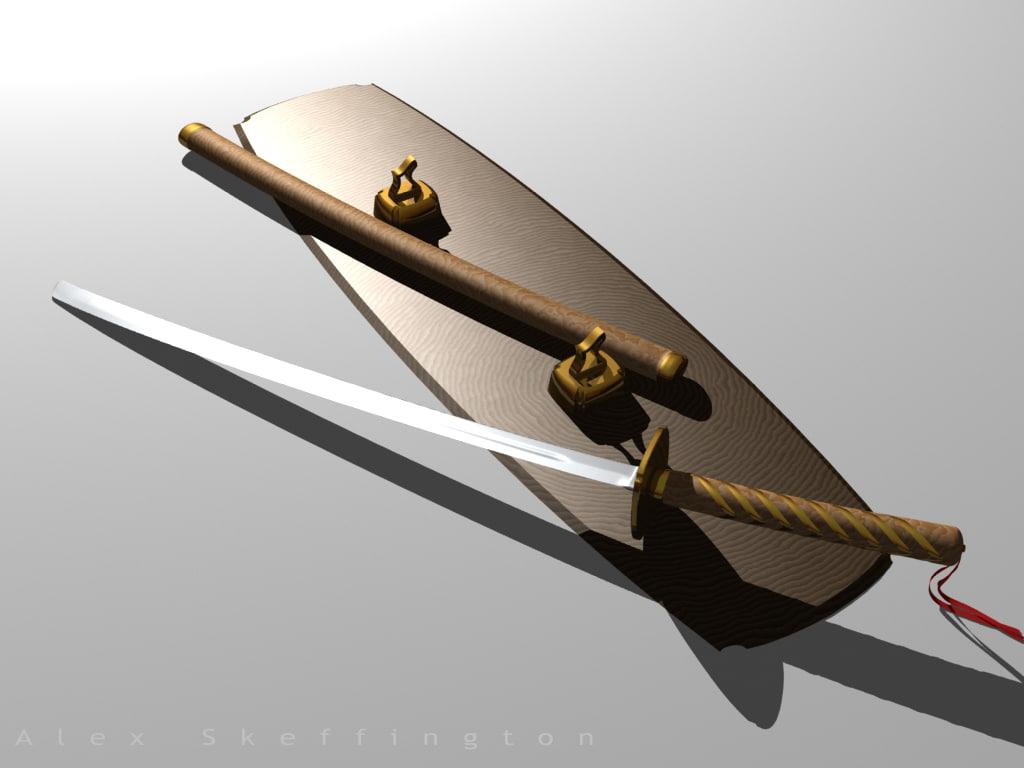 sword lwo