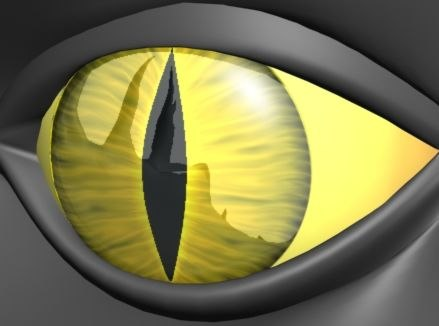 dragon eye max