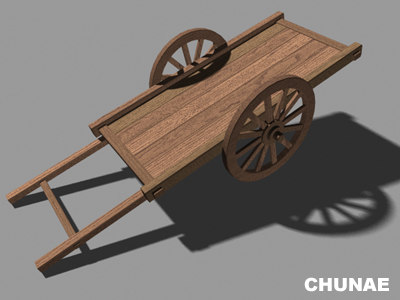 ma simple cart