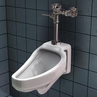 ma urinal