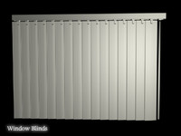 window blinds 3ds free