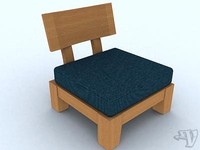 award chair max free