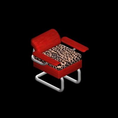chair marhmallow max