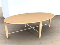 maya table sway