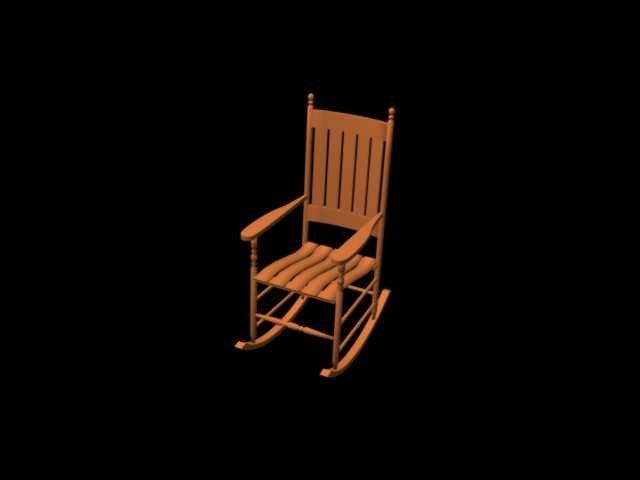 maya chair rokchair