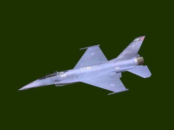 usaf games real-time 3d 3ds