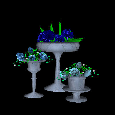 wrl flowergroup flowers blue wrl