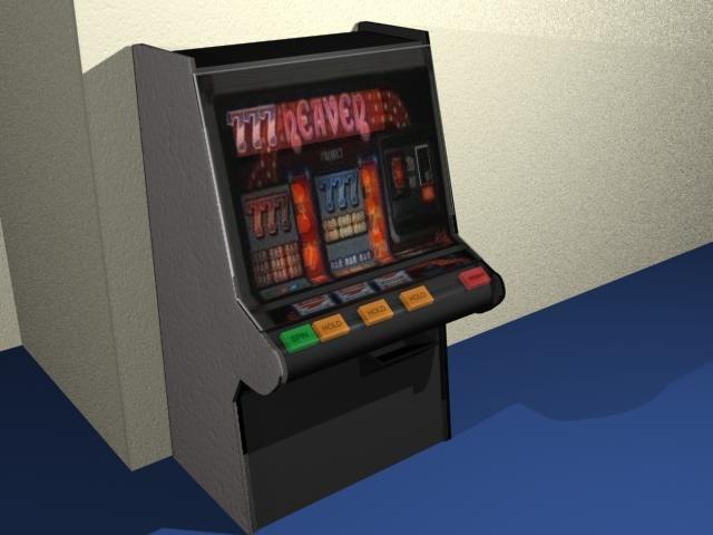 max retro machine