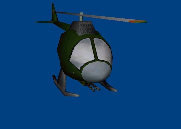 maya helicopter military