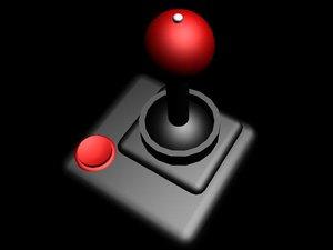 3ds max classic joystick