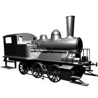 3d treno