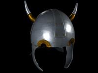 viking horned helm1.zip