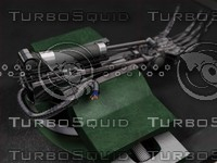 just image 3d model