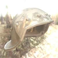 european sallet helm.zip