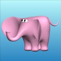 elephant.3ds