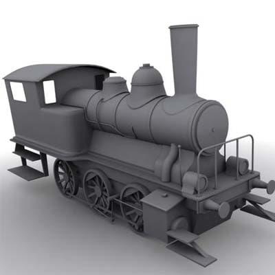max treno