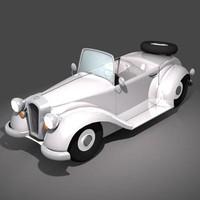 auto 3d max