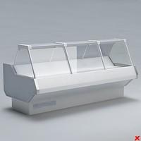 Refrigerator stand001.ZIP