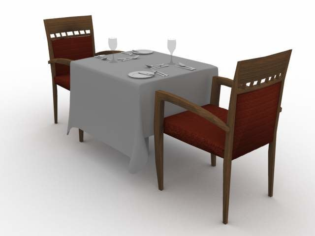 lightwave table