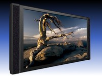 50 flat screen monitor 3d max