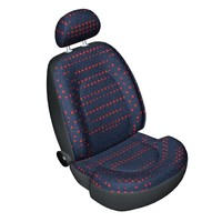 car seat 3ds
