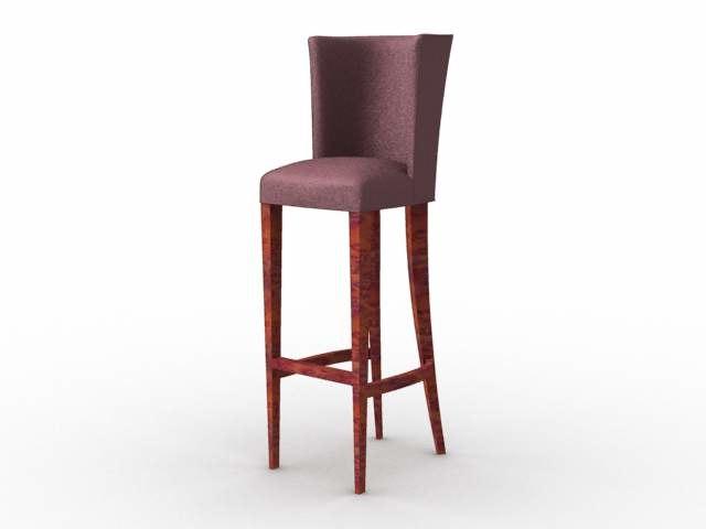 lightwave bar stool
