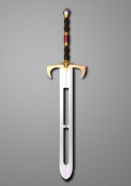 sword max free