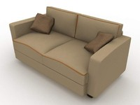 lightwave couch furniture