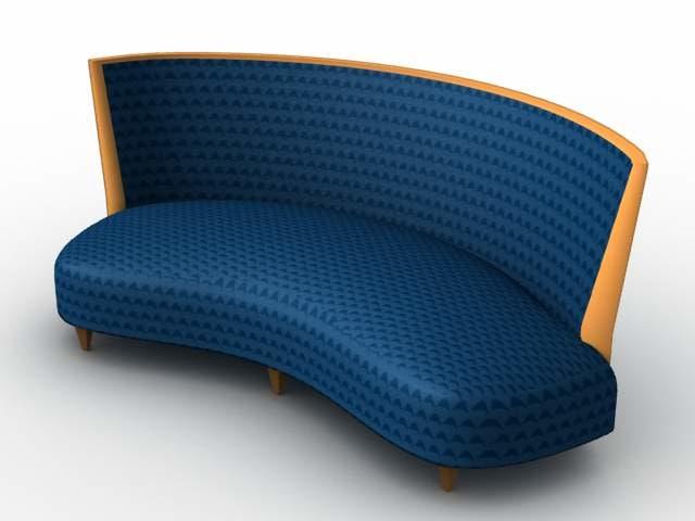 lightwave makore chair
