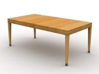 desk table lwo