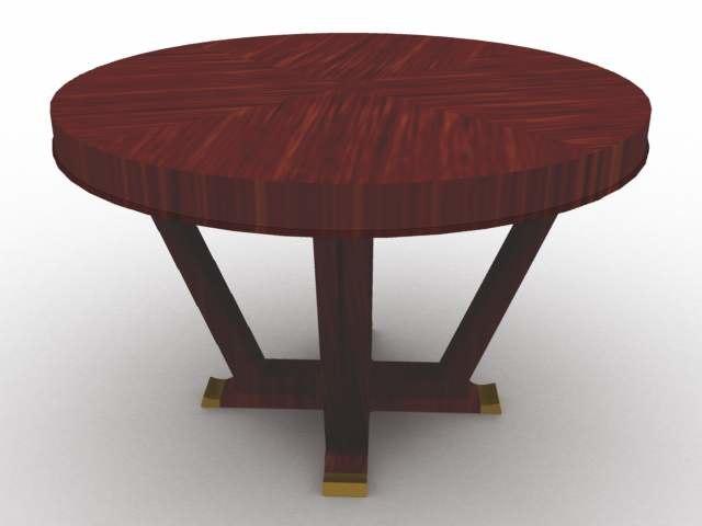merisier table lw