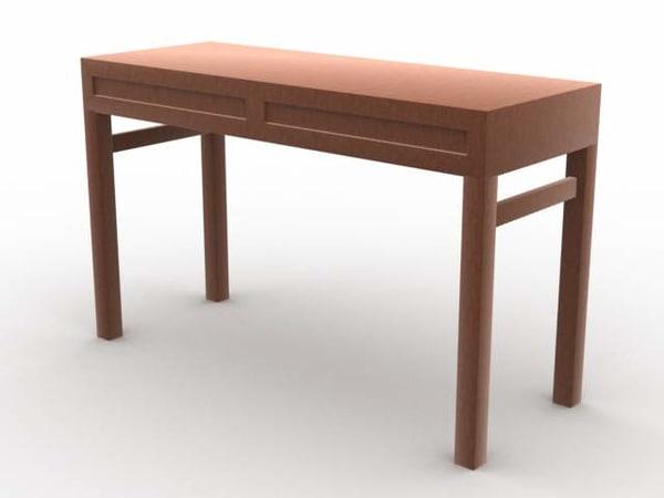 maya mystere desk