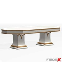 Table dining013_max.ZIP