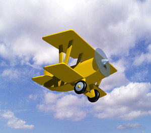 toyplane plane max
