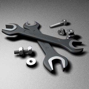 tool keys screw max