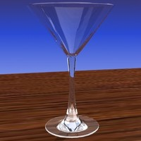 max martini glass