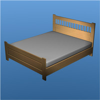 lightwave bed hemnes