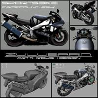 s sports bike ma