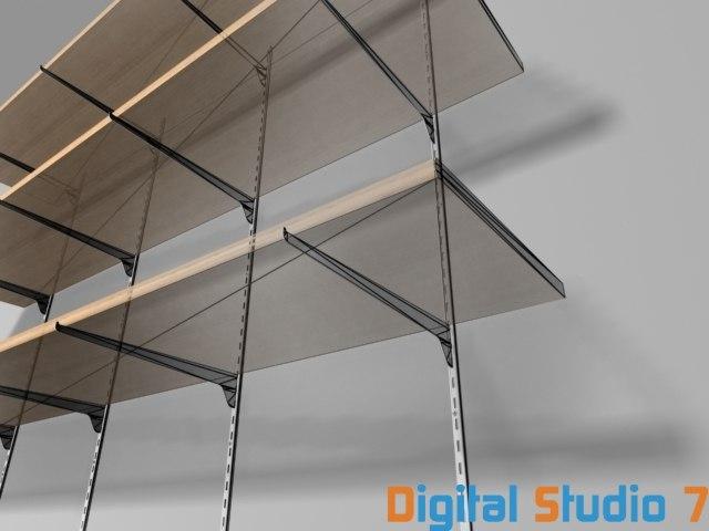 3dsmax shelves v