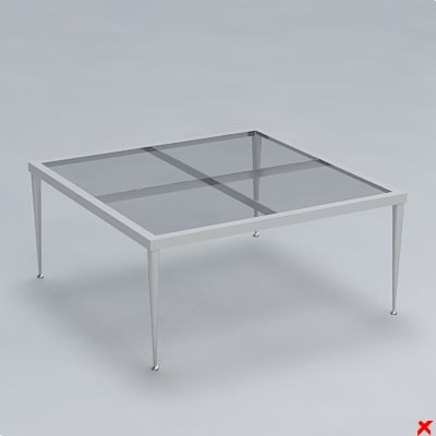 free max mode table glass