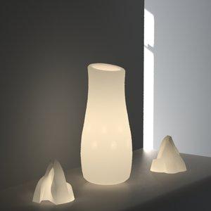 maya translucent