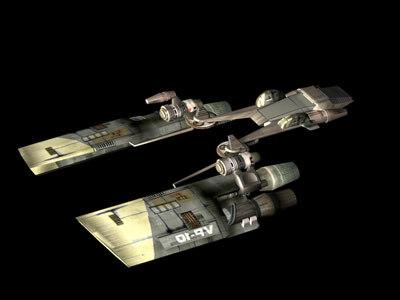 3dsmax vp-10 speeder