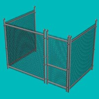 chain link fence chainlink max