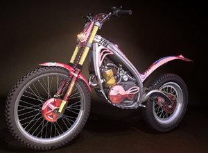 trials bike studiotools 3ds